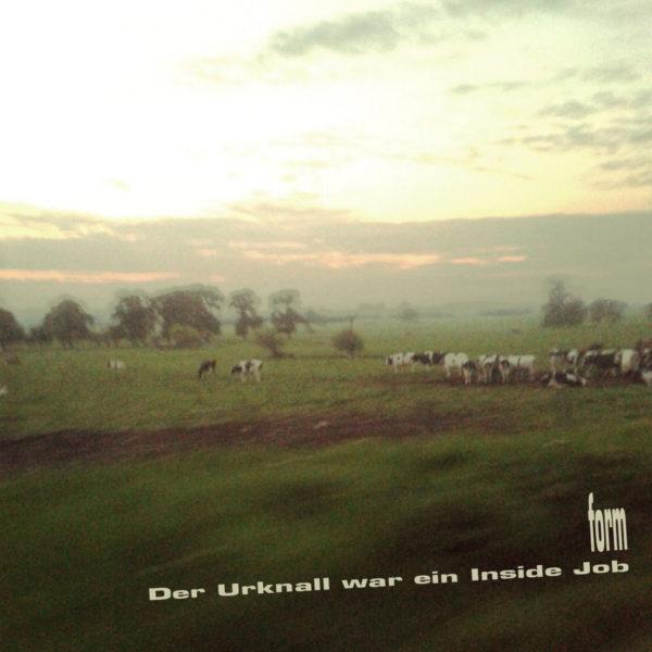 Urknall Cover